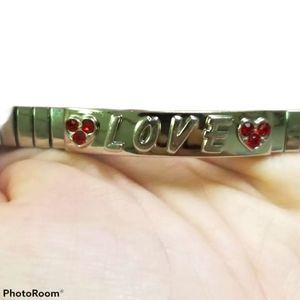 🔥2/$30🔥Women's Love Bracelet